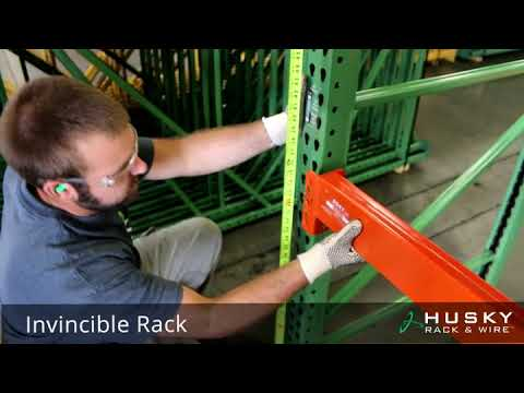 Invincible Rack Beam Attachment Video