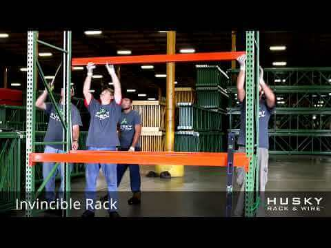Invincible Rack Installation Video